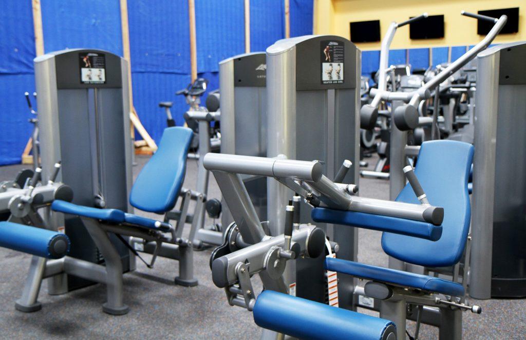 gym finance
