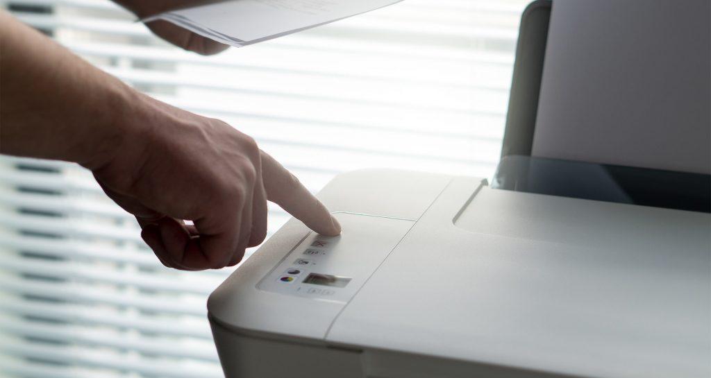 lease a printer